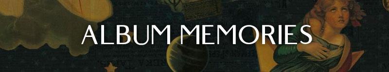 Memories - Smashing Pumpkins